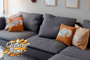 Sofa Cleaning Services Cleaners Thame